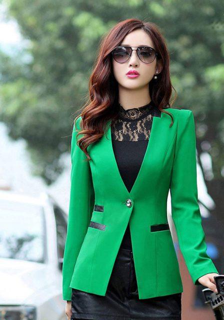 مدلهای کت تک مجلسی مخصوص بانوان جوان در پورتال جامع فرانیاز فراتراز نیاز هر ایرانی