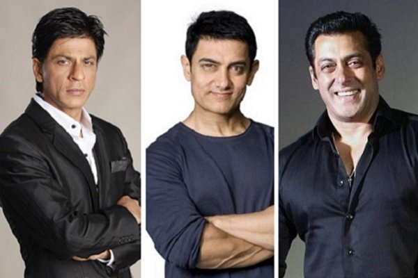 عکس معرفی برترین ستاره های سینمای هند در سال ۲۰۱۷