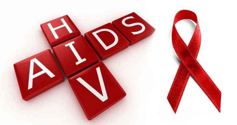 عکس ایدز بعد از چه مدت خود را نشان میدهد؟