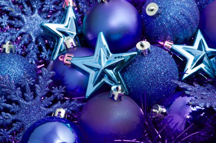 تزیین درخت کریسمس در پورتال جامع فرانیاز فراتراز نیاز هر ایرانی .