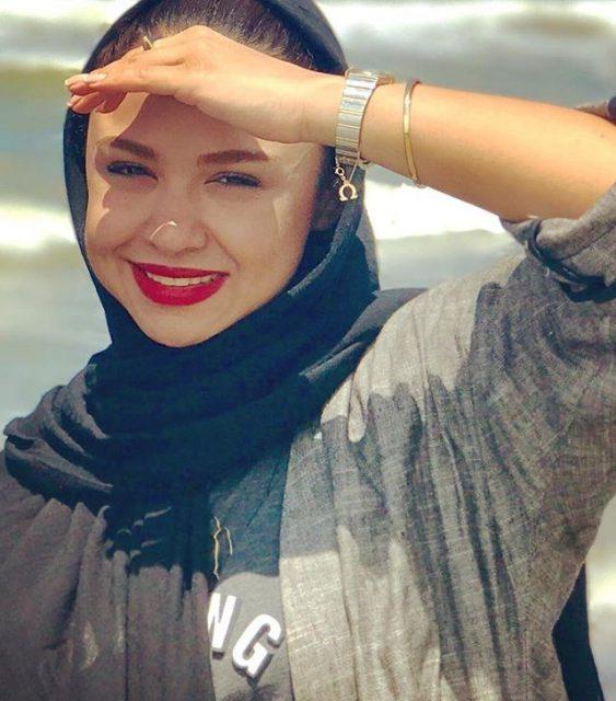 بیوگرافی نیلوفر هوشمند + عکس در پورتال جامع فرانیاز فراتراز نیاز هر ایرانی