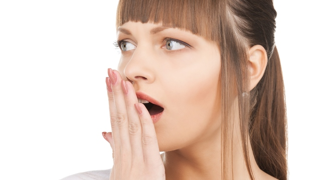 چرا دهان بوی استون می دهد؟ در پورتال جامع فرانیاز فراتراز نیاز هر ایرانی .