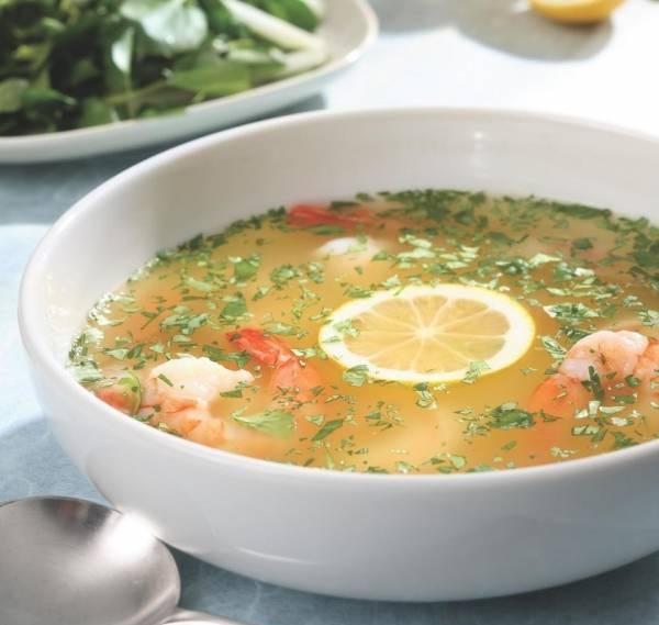 طرز پخت سوپ لیموی یوکاتان در پورتال جامع فرانیاز فراتراز نیاز هر ایرانی .