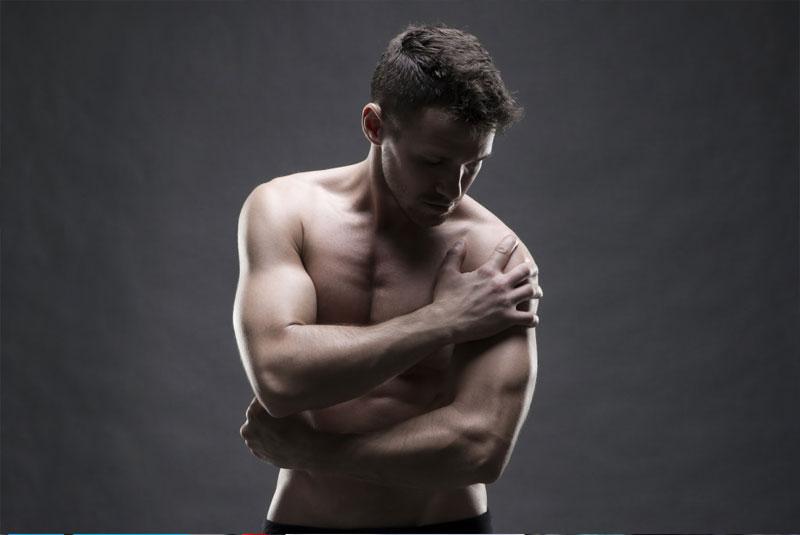 عکس به این دلایل عضلاتتان رشد نمی کند!