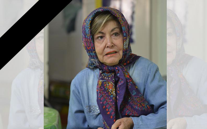 ناهید دایی جواد خواننده موسیقی سنتی درگذشت در پورتال جامع فرانیاز فراتراز نیاز هر ایرانی .