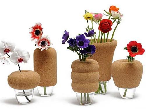 جدیدترین گلدانهای تزئینی و دکوری در پورتال جامع فرانیاز فرا تراز نیاز هر ایرانی .