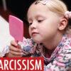 دلایل خود شیفتگی کودکان امروزی چیست ؟