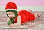 مدل لباس کودک  ویژه شب یلدا