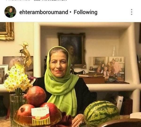 عکسهای بازیگران و هنرمندان مشهور در شب یلدا در پورتال جامع فرانیاز فراتراز نیاز هر ایرانی
