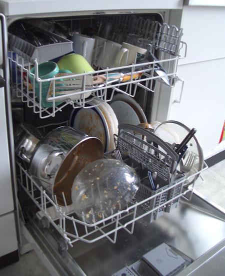 اموزش راهنمای خرید ماشین ظرف شویی در پورتال جامع فرانیاز فراتراز نیاز هر ایرانی .