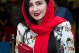 گفتگویی با مریم معصومی بازیگر فیلم سینمایی خالتور
