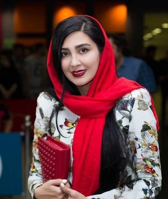 گفتگویی با مریم معصومی بازیگر فیلم سینمایی خالتور در پورتال جامع فرانیاز فراتراز نیاز