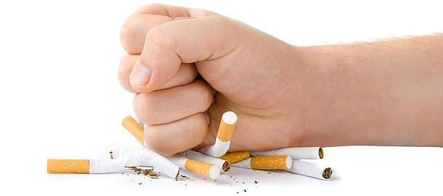 عکس چگونه میل به سیگار را مهار کنیم؟