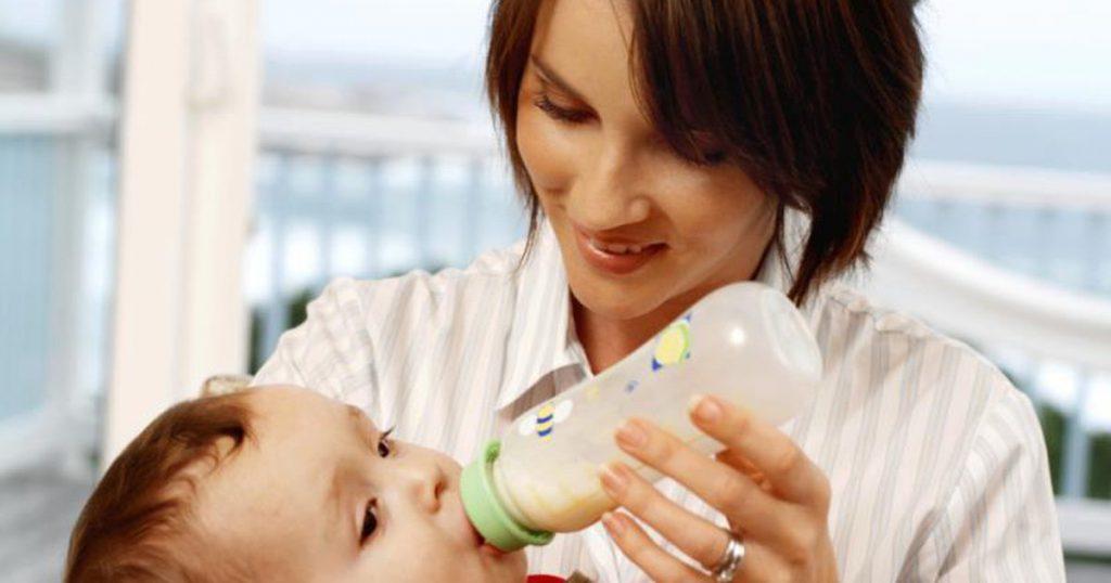 عوامل فاسد شدن شیر مادر در پورتال جامع فرانیاز فراتراز نیاز هر ایرانی .