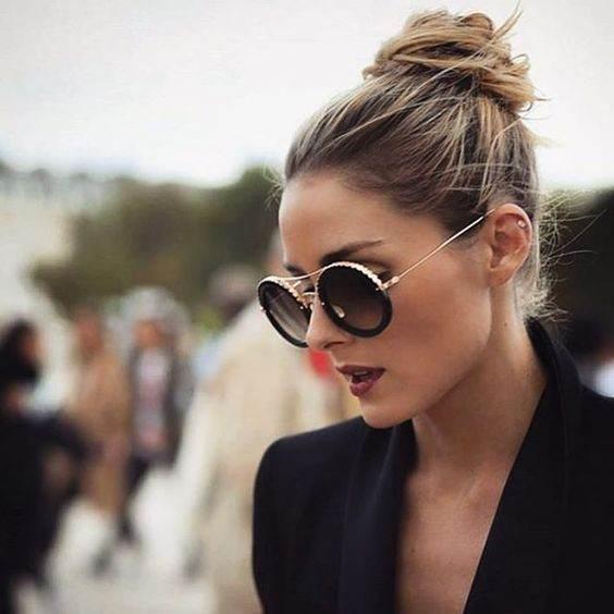 مدل عینک آفتابی زنانه 2017