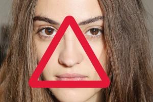 به مثلث مرگ دست نزنید