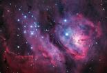 اصول خوش پوشی بارنگ کهکشان