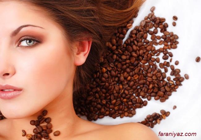 ماسک قهوه | ماسک با قهوه برای زیبایی پوست