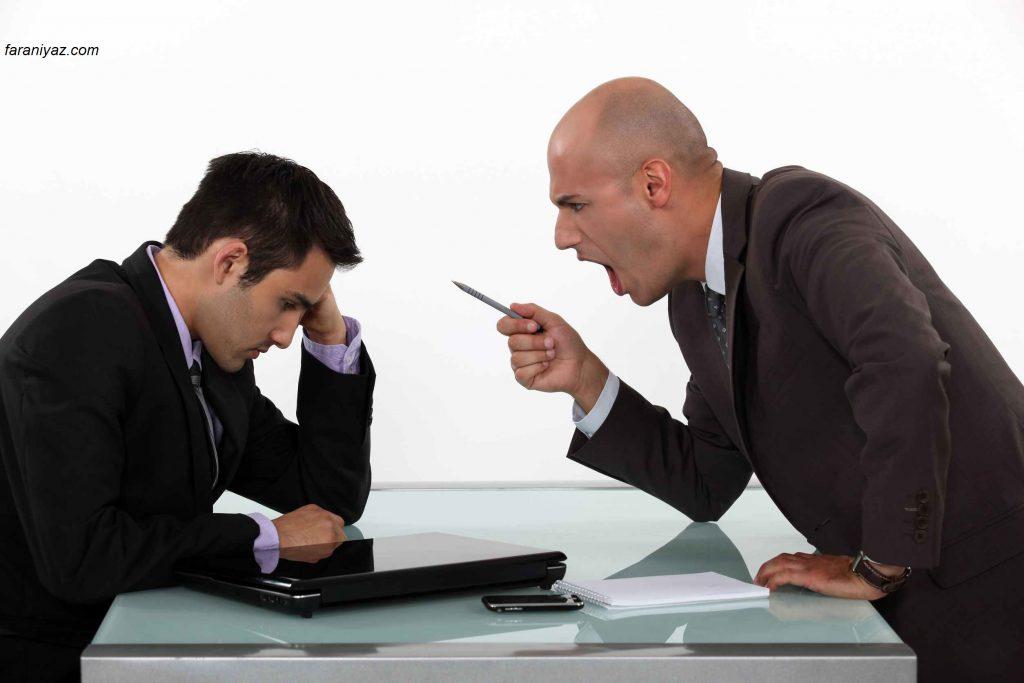 رفتارهای رئیستان را رمزگشایی کنید
