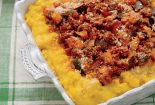 خوراک کلم و گوشت قرمز ایتالیایی