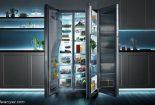 با انتخاب یخچال مناسب , ساده تر اشپزی کنید