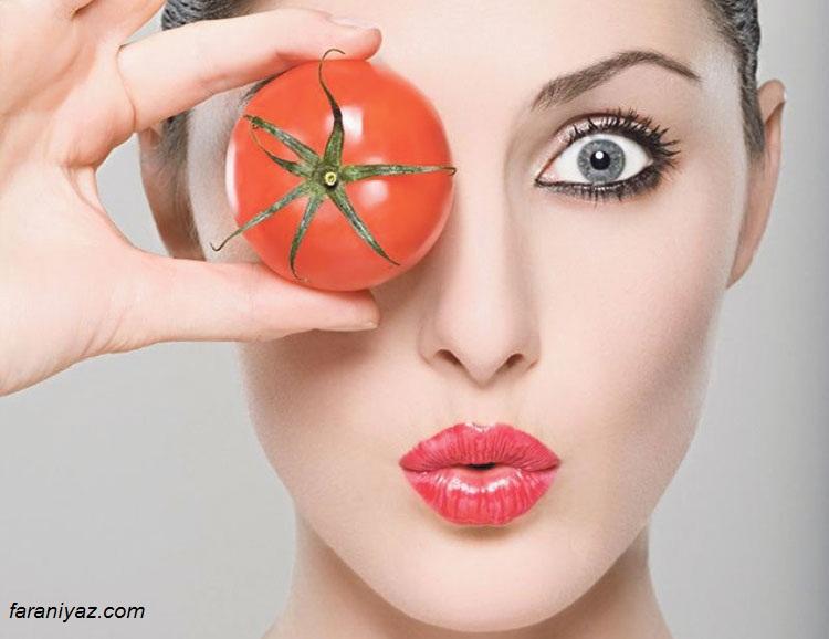 راههای شفافیت پوست