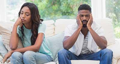 نکته هایی که مردان در بحث کردن با همسرشان باید بدانند!!