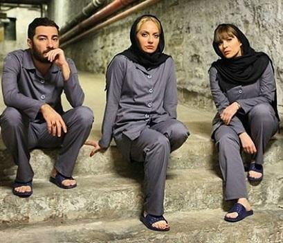 عکس بیوگرافی مهناز افشار