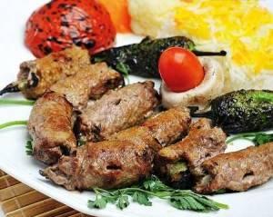 طرز تهیه کباب بلغاری