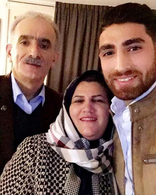بیوگرافی علیرضا جهانبخش زلزله فوتبال هلند