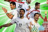 عکس العمل چهره ها به نتیجه بازی ایران مقابل پرتغال