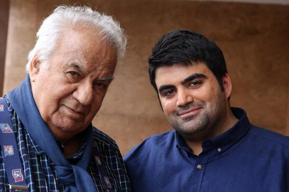 درد و دلی با ناصر ملک مطیعی از روز های شهرت تا خانه نشینی