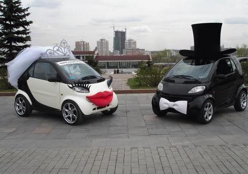 زیباترین مدل های ماشین عروس