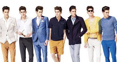 14 ترفند شیک پوشی مردانه