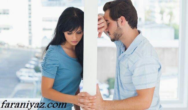 4 اشتباهی که در رابطه هرگز نباید مرتکب شوید