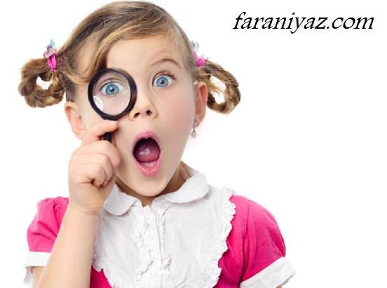 چه زمانی باید در مورد اسمشو نبرها با فرزندانتان حرف بزنید ؟
