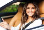خانم ها چطور بدون استرس رانندگی کنند ؟