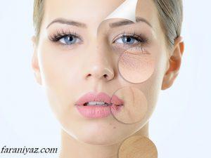 ازمون پوست شناسی در یک دقیقه !
