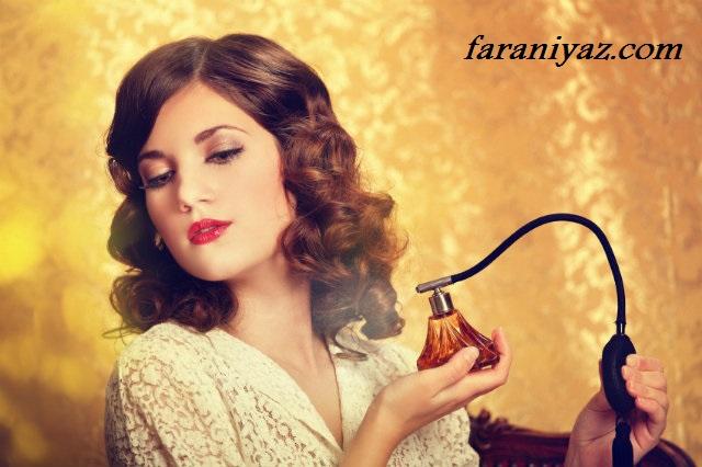 معرفی عطرهای محبوب ستاره های بالیوود