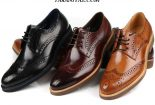 چطور نامزدمان را از روی کفش هایش بشناسیم ؟