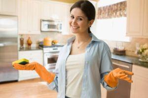 چطور یک خانم خانه دار خلاق باشیم ؟