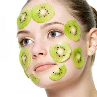 عکس آشنایی با  تهیه انواع ماسک برای پوستهای خشک