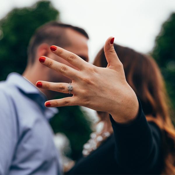 سیاست های همسر داری