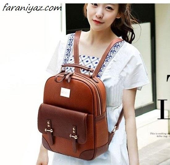 انواع کیف دانشجویی