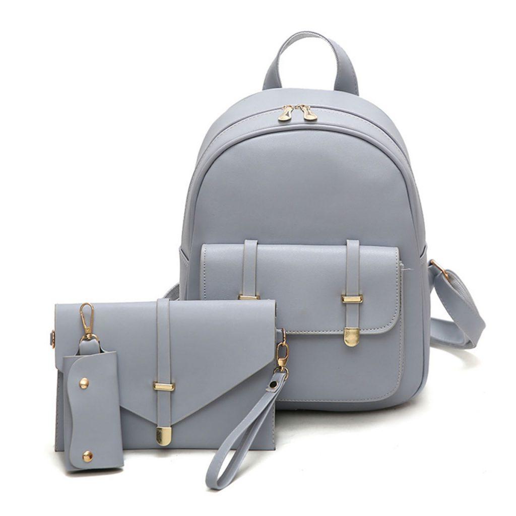 انواع کیف دانشجویی چرم