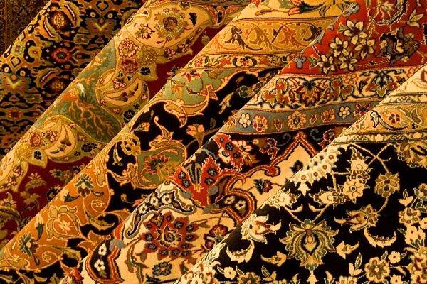 فرش نانو در طرح های مختلف