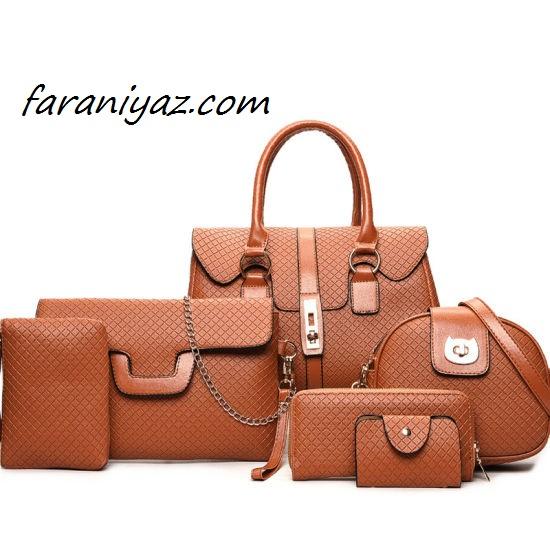 انواع کیف 99