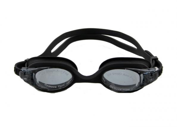 عینک شنا مشکی