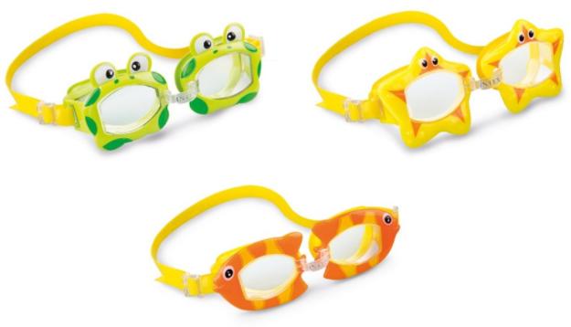 عینک شنا کودکانه